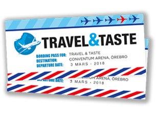 Travel & Taste