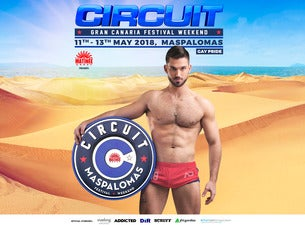 Circuit Gran Canaria Festival Weekend