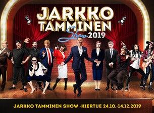 Jarkko Tamminen