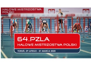 PZLA Halowe Mistrzostwa Polski