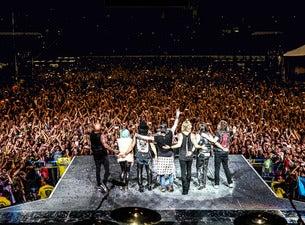 Guns N Roses Prag