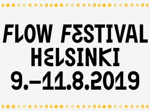 Flow Festival - 2 day tickets