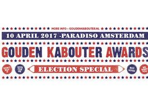 Gouden Kabouter Awards