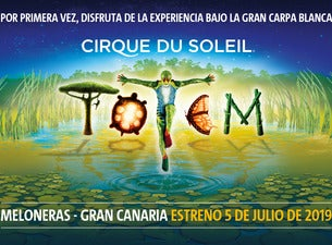 Totem – Cirque du Soleil