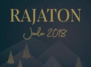 rajaton joulu 2018 Ticketmaster   Rajaton Joulu 2018 rajaton joulu 2018