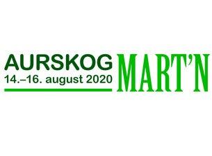Aurskog Mart'n