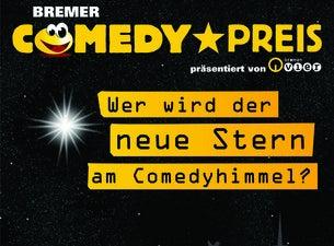Bremer Comedy Preis