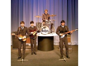Beatles Revival Band