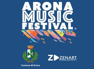 Arona Music Festival