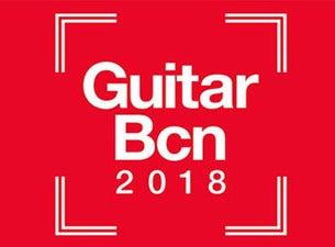 Guitar Festival Barcelona 2018