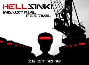 Hellsinki Industrial Festival