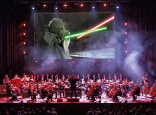 Star Wars Concert Show
