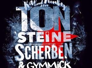 Kai & Funky von TON STEINE SCHERBEN mit Gymmick