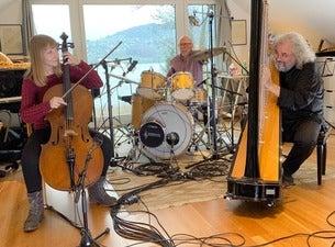 Andreas Vollenweider & Friends in concert 2020