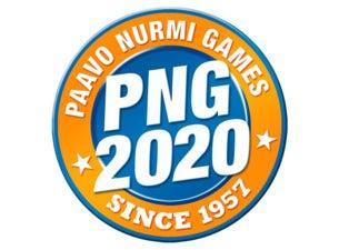 Paavo Nurmi Games
