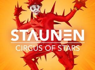 Staunen - Circus of Stars