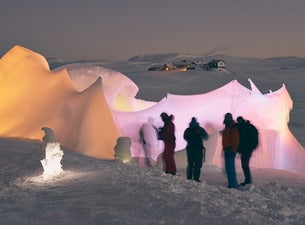 Ice Music Festival Norway