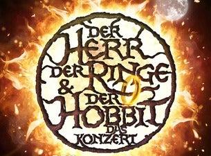 Der Herr der Ringe & Der Hobbit