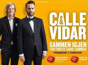 Calle & Vidar