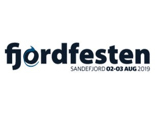 Festivalpass Fjordfesten 2019
