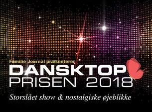 Dansktop Prisen 2018