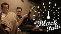 Gewoelbe Blues Night - Black Patti