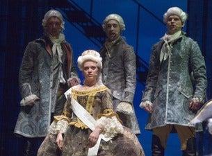 Katharina die Große - Das Musical
