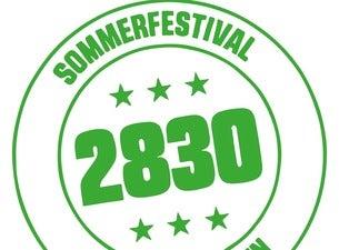 2830 Sommerfestivalen
