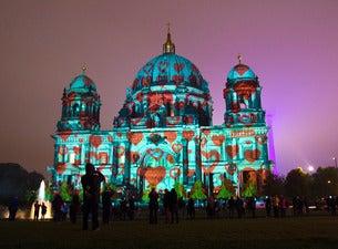 Lichterfest 2018: Berlin leuchtet!