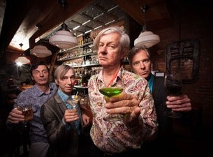 The Fleshtones + Support: The Peawees