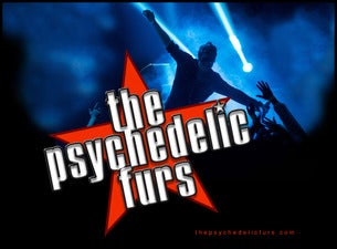 The Psychedelic Furs + David J