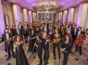 Klassische Philharmonie Bonn