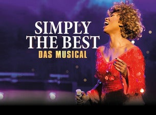 Simply The Best – Das Tina Turner Musical