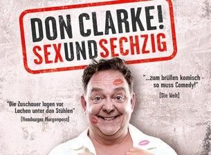 Don Clarke