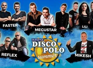 Oleszyce Disco Polo Summer