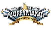 Gabriel Iglesias - FluffyMania World Tour