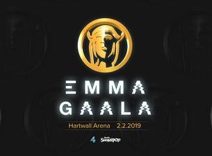 Emma Gaala 2019