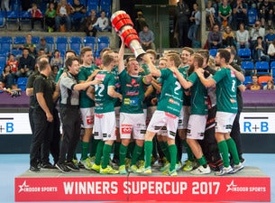 Unihockey Supercup 2020 - Final Four Edition