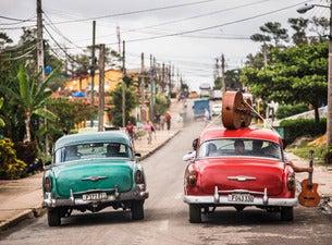 Bruno Maul: Cuba - Insel im Aufbruch