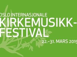 Oslo Internasjonale Kirkemusikkfestival