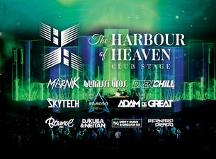 The Harbour Of Heaven
