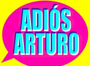 Adios Arturo - La Cubana