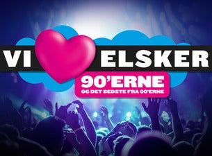 Vi Elsker 90'erne Odense