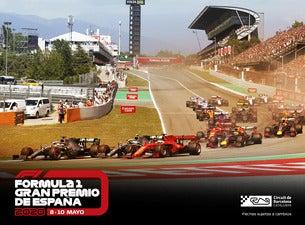 F1 Gran Premio de España 2020 - Mundial de F1 2020