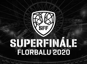 Superfinále florbalu 2020