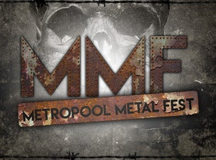 Metropool Metal Fest