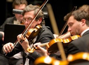 Tschechische Kammerphilharmonie Prag - Vivaldi & Mozart