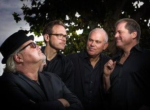 Frands Rifbjerg Kvartet - Peter Getz & Stockholm Jazz Trio