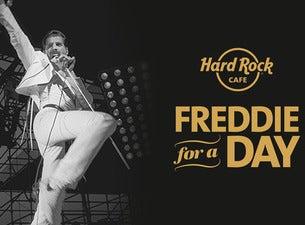 Freddie For a Day, homenaje a Freddie Mercury