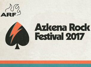 Azkena Rock
